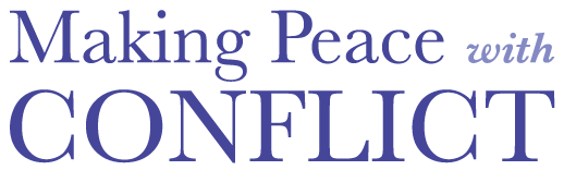 Making Peace with Conflict Logo